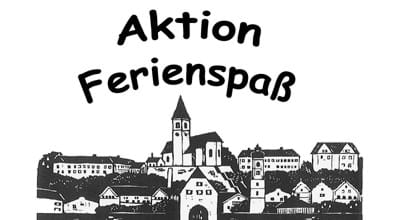 Aktion Ferienspaß