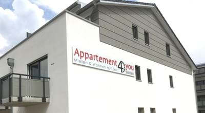 Appartement4you